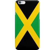 Smartphone Case - Flag of Jamaica - Vertical iPhone Case/Skin
