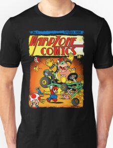 Warp Zone Comics T-Shirt