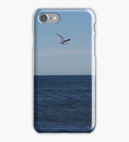 The Barcelona Beach iPhone Case/Skin