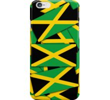 Smartphone Case - Flag of Jamaica - Multiple iPhone Case/Skin