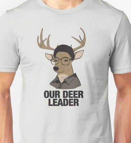 Our Deer Leader Unisex T-Shirt