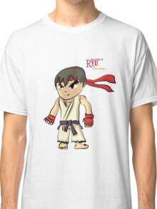 The World Warrior Classic T-Shirt