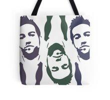Musical Trinity Fan Art Tote Bag