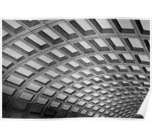 Washington D.C. Poster