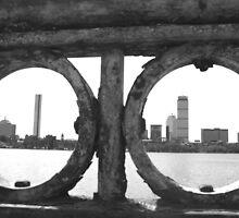 Boston by goldstreet
