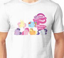 MLP Bean Ponies Unisex T-Shirt