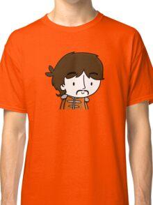 Sgt Pepper George  Classic T-Shirt
