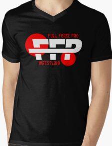 FFP Logo Items Mens V-Neck T-Shirt