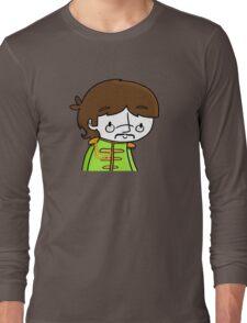Sgt Pepper John Long Sleeve T-Shirt