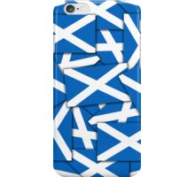 Smartphone Case - Flag of Scotland - Multiple iPhone Case/Skin