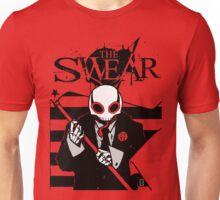 The Swear - Flagbearer Unisex T-Shirt