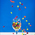 Taste the Rainbow by KeithBanse
