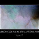 The Spirit of God by karo