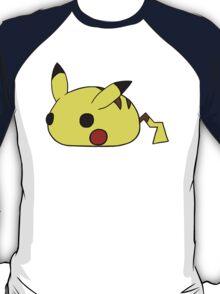 Chubby Pikachu T-Shirt