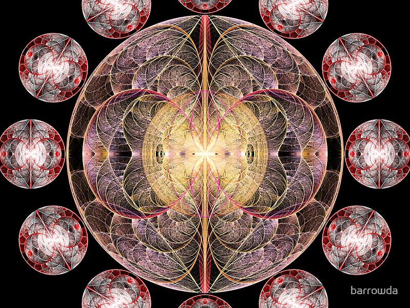 Breach: Zodiac of Bubbles  (G1258) by barrowda