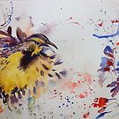 Meadowlark by Karl Fletcher