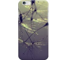 if you fall I will catch you iPhone Case/Skin