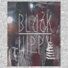 Black Hippy by rekonee57