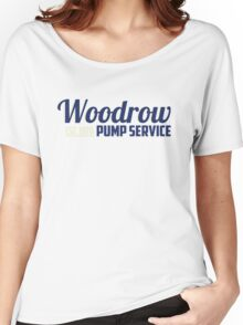 Woodrow Pump - 3 Women's Relaxed Fit T-Shirt