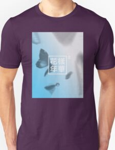 Bangtan Boys (BTS) 'The Most Beautiful Moment In Life, Part 2' Unisex T-Shirt