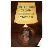 ❀◕‿◕❀LIGHTEN MY DARKNESS (BIBLICAL)❀◕‿◕❀ Poster