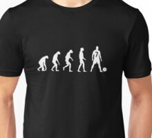 CR7 Soccer Evolution  Unisex T-Shirt