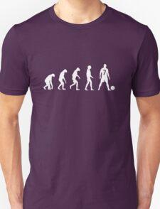CR7 Soccer Evolution  Unisex T-Shirt