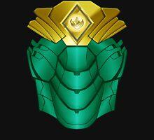Green Iron Ranger Unisex T-Shirt