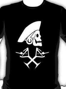 Martini Pirate T-Shirt