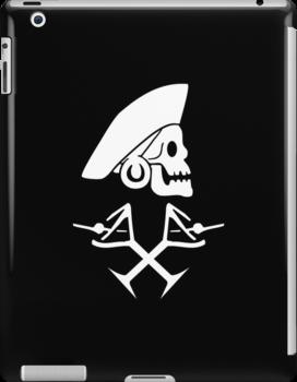 Martini Pirate by divebargraphics