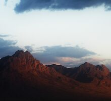 Organ Mountain Highlights by JDToomer