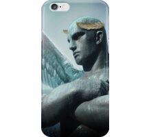 the torment of Icarus iPhone Case/Skin