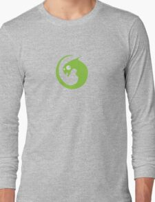ALIEN Long Sleeve T-Shirt