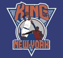 "VICTRS ""King Of New York"" T-Shirt"