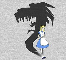 Alice and the Bandersnatch Unisex T-Shirt