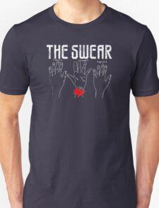 The Swear - January Unisex T-Shirt