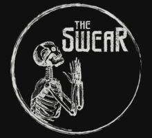 The Swear - Hymns (grey) Kids Tee