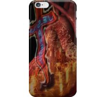 ~fell victim~ iPhone Case/Skin
