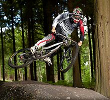 Dan Coulson, Forest of Dean by DavePrice