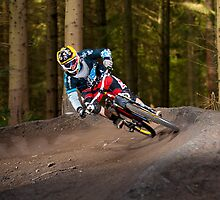 Rich Somervell, Forest of Dean by DavePrice