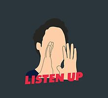 Listen Up by remedies