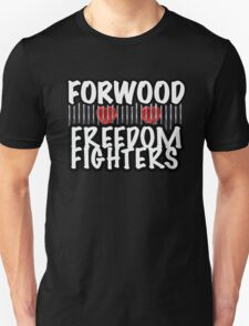 Forwood Freedom Fighters T-Shirt