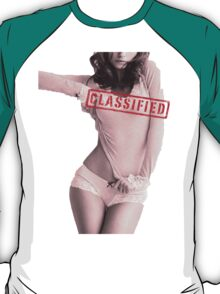 Classified - Cloudy Cali T-Shirt