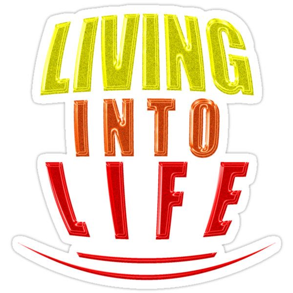 ~ living LIFE ~ by TeaseTees