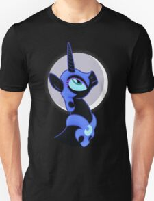 Nightmare Moon (My Little Pony: Friendship is Magic) Unisex T-Shirt