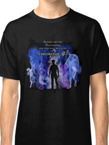 Police Tribute Classic T-Shirt