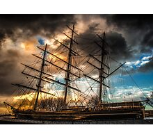 After The Storm Photographic Print