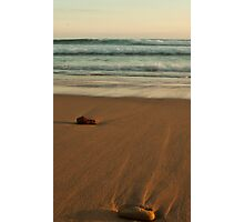 The rule of thirds Photographic Print