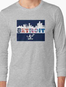 Detroit Sports T-Shirt