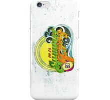 SUMMER FLING. iPhone Case/Skin